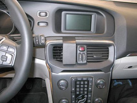 Brodit Proclip Volvo V40 13- Center mount