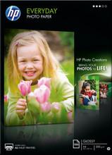 HP Everyday Glossy Fotopapier 100 vel (A4)