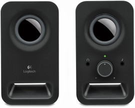 Logitech Z150 2.0 Speakersysteem