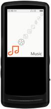 Cowon iAudio 9+ 8 GB Zwart