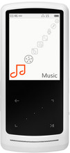 Cowon iAudio 9+ 8 GB Wit