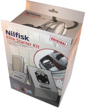 Nilfisk Elite Starterskit