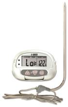 CDN Kernthermometer digitaal met voelerdraad