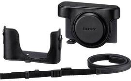 Sony LCJ-HNB tas voor HX50/HX50V