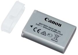 Canon NB-12L Accu