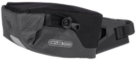 Ortlieb Seatpost-Bag S Slate/Black