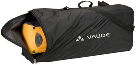 Vaude Protection Cover for Backpacks Black