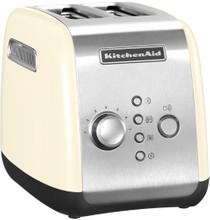 KitchenAid 5KMT221EAC Broodrooster Almondwit