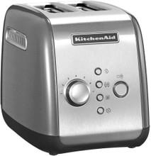 KitchenAid 5KMT221ECU Broodrooster Zilver