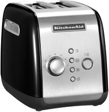 KitchenAid 5KMT221EOB Broodrooster Onyxzwart