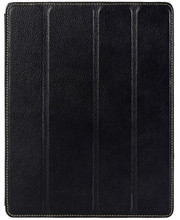 Melkco Leather Case Apple iPad 3 Black