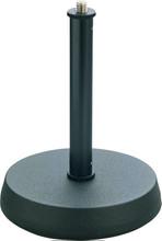 K&M 232 Microfoonstatief Tafel