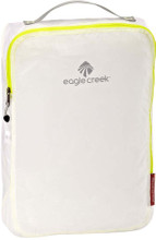 Eagle Creek Pack-It Specter Compression Cube White/Strobe