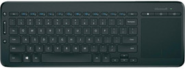 Microsoft All-in-One Media Toetsenbord QWERTY