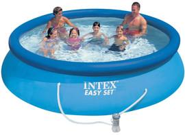 Intex Easy Set 366 x 76 cm met Filterpomp
