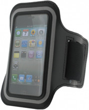Xccess Arm Strap Apple iPhone 5/5S/SE Zwart