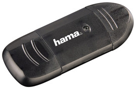 Hama Cardreader SD/MMC USB 2.0