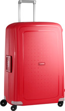 Samsonite S'Cure Spinner 75 cm Crimson Red
