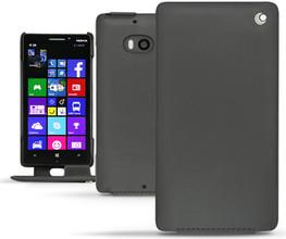 Noreve Tradition Leather Case Nokia Lumia 930 Black