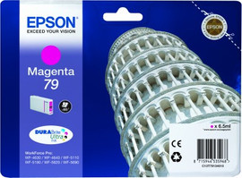Epson 79 Cartridge Magenta