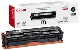 Canon 731BK Toner Zwart XL