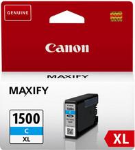 Canon PGI-1500XL Cartridge Cyaan