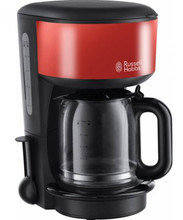 Russell Hobbs Colours Flame Red