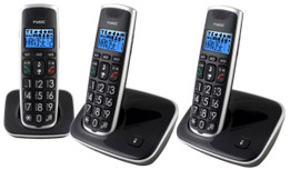 Fysic Big Button Telefoon FX-6030