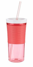 Contigo Drinkbeker Shake and Go Watermeloen