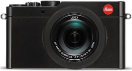 Leica D-LUX (Typ 109) zwart