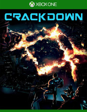 Crackdown Xbox One