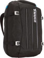 Thule Crossover 40L Duffel Pack Black