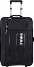 Thule Crossover Rolling Upright Black