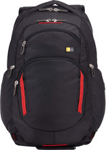 Case Logic Evolution Deluxe Backpack Black