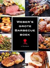 Weber Het Grote Barbecueboek