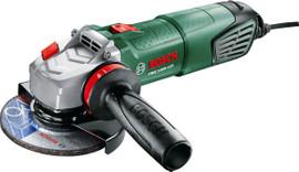 Bosch PWS 1000-125 Haakse slijper