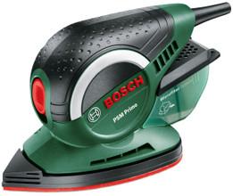 Bosch PSM Primo Deltaschuurmachine