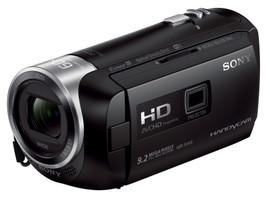 Sony HDR-PJ410 Zwart