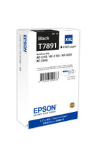Epson T7891 XXL Cartridge Zwart