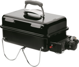 Weber Go-Anywhere Gas NL