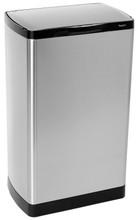 Easybin Sensor Silver Flatline 40 liter