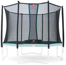 Berg Safety Net Comfort 430 cm Nieuw