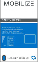 Mobilize Screenprotector Microsoft Lumia 950 XL Glass