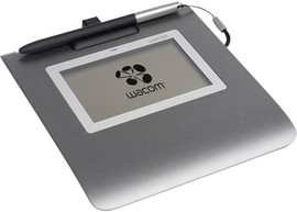Wacom Signature Set STU-430 + Sign Pro PDF