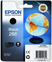Epson Globe 266 Cartridge Zwart