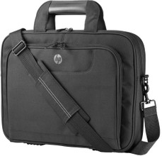 HP Value Top Load Schoudertas 18'' Zwart