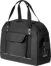 Basil Portland Businessbag 19L Zwart