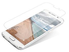 InvisibleSHIELD Screenprotector Samsung Galaxy S6 edge