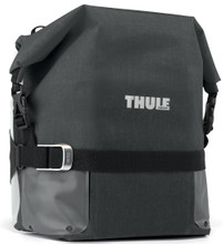 Thule Pack 'n Pedal Adventure Touring Pannier Black - S