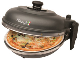 Napoli Pizzaoven Cast Iron